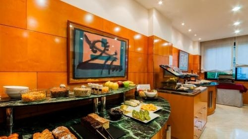 City Break de 3 nopti in VALENCIA - Hotel Villacarlos 3*