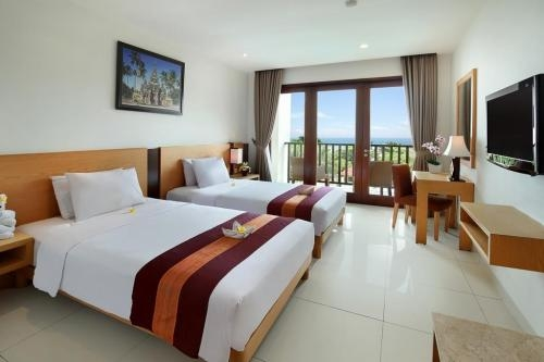 Vacanta exotica de 10 nopti in BALI - Indonezia - Hotel Bali Relaxing Resort and Spa 4*